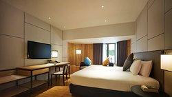 PARKROYAL Penang Resort Lanai Suite Bedroom King