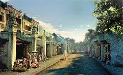 🕍 Một thoáng phố cổ... 🍃 Nhớ tới Hà Thành, người ta không chỉ hình dung về những đường nét phố xưa cổ kính, nhuốm màu thời gian, mà còn là cả những dấu ấn sâu đậm sâu về ẩm thực nơi đây. 🍜 Thưởng thức một món ngon phố cổ, là hoà mình vào nhịp thở ngàn năm, là phiêu bồng với những bản hoà ca hương và vị đầy tinh tế, bởi đấy là cả một sự chắt chiu, gói ghém những tinh hoa văn hoá ẩm thực dân tộc qua bao thăng trầm lịch sử...