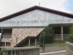 O Centro De Convenções.