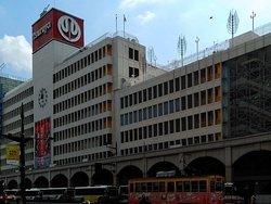 Tsuruya Department Store