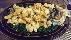 緬甸料理餐廳餐點