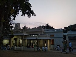 Sri Ramanasramam