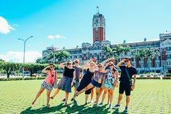 TourMeAway - Free Walking Tour In Taipei