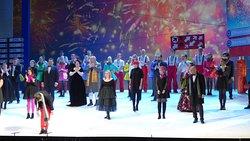Московский Академический Музыкальный Театр