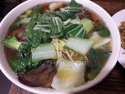 Chinese Beef Noodle Soup 1