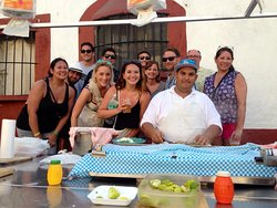 Vallarta Food Tours