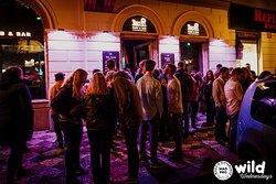 The wildest Wednesday party in Prague!