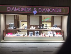 Diamonds n Diamonds