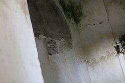 Vue intérieure de cette chapelle