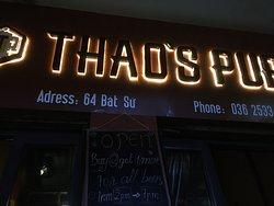 Thao's Pub