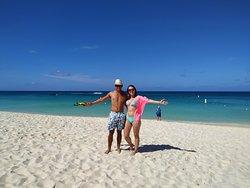 Uma das melhores em Aruba