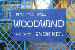 Contact information for Woodwind