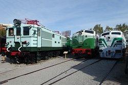 Museu del Ferrocarril