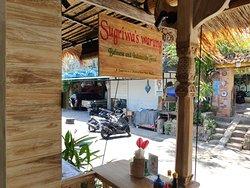 Amazing Balinese Restaurant
