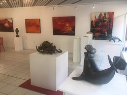 Exposition 'Rouge'