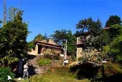 Premises of Shreeban Nature Camp