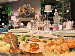 Restaurant JADRO