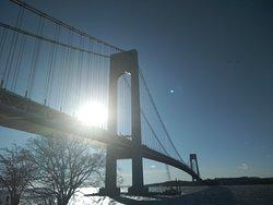 Verrazzano Narrows Bridge