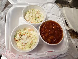 Sides. $3 a pop. Get as many as you like