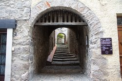 Villefranche-de-Conflent, Франция
