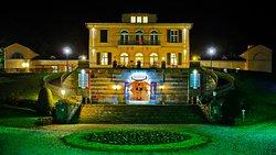 Al CAPONE BAR im Ristorante Castello Belvedere www.alcapone-bar.de