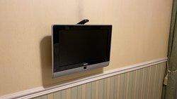Ways to small micro Flatscreen TV