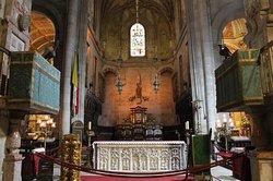 Altare Sé de Braga