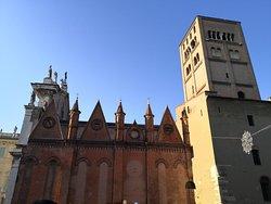 Week end a Mantova