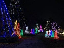 Wonderful Winter Festival of Lights