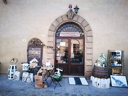 Cantinetta di Monteriggioni