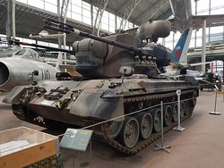 Royal Museum of the Armed Forces and of Military History