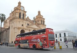 Córdoba City Tour