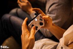 Можно поиграть в Xbox One