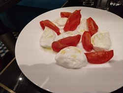 Best Mozzarella You can imagine.