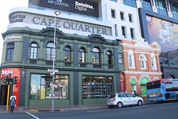Cape Quarter Mall