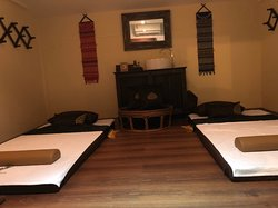 InnerPeace Spa Thai Lanna massage room