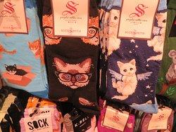 Socks, Sole Tree, Paso Robles, Ca