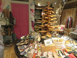 Shoes for Sale, Sole Tree, Paso Robles, Ca