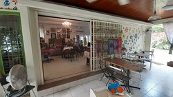 100% hand made Batik. My Batik Workshop you can do your own coloring, Batik blok stamping, Batik Canting & Layering ..
