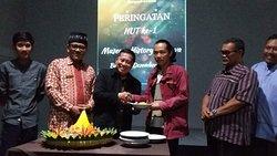 Acara HUt Ke-1 Museum History of Java tanggal 5 Desember 2019