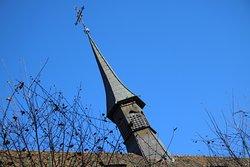 Colmar Eglise des Dominicains