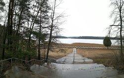 Национальный парк.