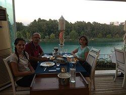 Adana da balığın adresi