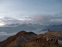 Khopra Danda (3660m)