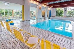 Hallenbad, Baby+Kinderhotel Sonnelino****