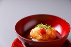 seasonal dish-summer