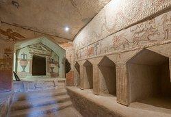 la Sidonian Cave