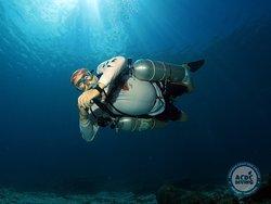 Sidemount дайвинг на острове Рача Ной  Дайв-центр на Пхукете ACDC Diving