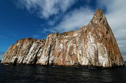 Kicker Rock, Galapagos Islands