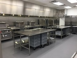 Commercial Kitchen available for rental